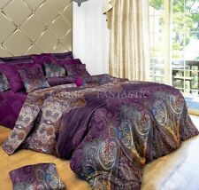 Pair of ASTER European Pillowcases New