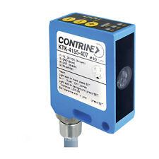 Contrinex KTK-4155-407 Color And Contrast Sensor MFGD