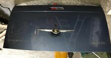 Chrysler PT Cruiser convertible cabriolet Boot Lid in blue