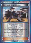 Sbire de la Team Plasma Reverse-N&B:Tempête Plasma-124/135-Carte Pokemon Neuve