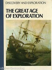 The Great Age Of Exploration (Discovery & Exploration) by Readers Digest