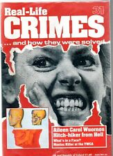 Real-Life Crimes Magazine - Part 31