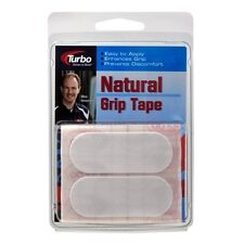 Turbo Bowling Natural Protection Tape Pre Cut Pack