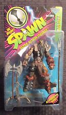 1996 McFarlane Toys VIKING SPAWN MOC C-8 Series 5