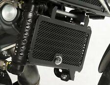Protection de radiateur D'huile R&g Racing pour Ducati