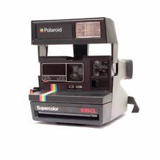 POLAROID   Sofortbildkamera POLAROID 635CL  im hübschen Farbton