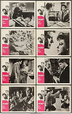 A CHILD IS WAITING - COMPLETE SET ORIGINAL 11X14 LOBBY CARDS - JUDY GARLAND
