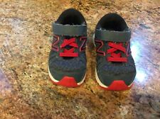 New Balance Tennis Shoes Sneakers Boys Toddler Size 5.5