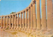 B52717 Pillars of Jerash Jordan Jordanie