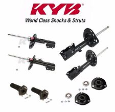 NEW Toyota Camry 2009-2011 Full Front and Rear L + R Suspension Kit KYB