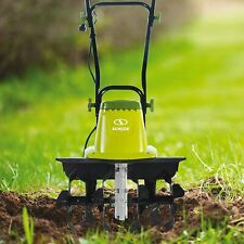 "Sun Joe TJ604E 16"" 13.5 AMP Electric Garden Tiller/Cultivator"