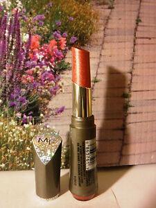 MAX FACTOR Colour Perfection Lipstick Shade Color WINE SHIMER #430SEXY LIP COLOR