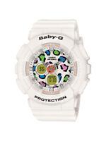 1d4832d8c96 Casio Baby-G Uhr BA-120LP-7A1ER Analog