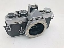 Olympus OM-2n 35mm SLR Film Camera Body Only