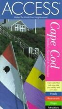 Access Cape Code, Martha's Vineyard, and Nantucket 3e (Access Cape Cod, Martha's