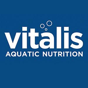 Vitalis Aquatic Nutrition Aquarium Fish Food 300G-Premium Air Freight
