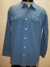 TOMMY BAHAMA Mens medium M Button-up shirt Combine ship Discount