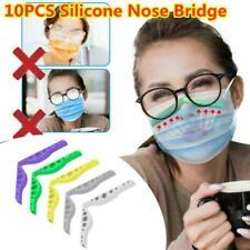 10PCS DIY Nose Bridge Pads Anti-Fogging for Face Cover Inner Holder Clips