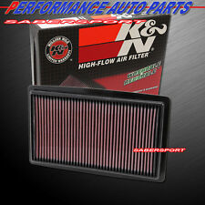 """IN STOCK"" K&N 33-2499 HI-FLOW PANEL AIR FILTER 2013-2015 ACCORD / TLX 3.5L V6"