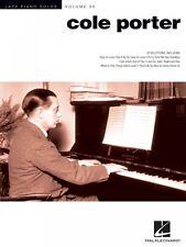 Cole Porter Sheet Music Jazz Piano Solos Series Volume 30 Jazz Piano 000123364