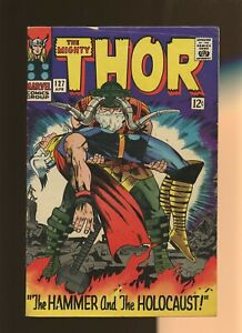 Thor 127 VG 4.0 * 1 Book * 1st Pluto, Hippolyta & More! Stan Lee & Jack Kirby!