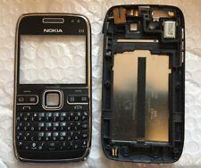 Nokia E72  Original Full Housing Cover Completa USATA / USED! GENUINE COVER E72