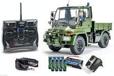 Carson RC-Trucks