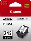 Canon - 245 Standard Capacity - Black Ink Cartridge - Black