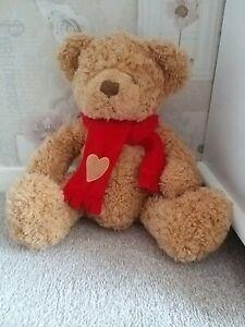 RUSS ~ TEDDY BEAR.