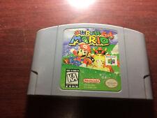 Super Mario 64 (Nintendo 64, 1996) #4