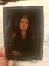 Harry Potter  Trading Hologram Card: Rowena Ravenclaw
