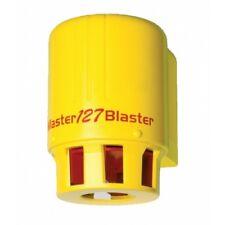 Masterblaster 127dB VeryLoud Alarm Siren SLM-0001 Klaxon Master Blaster Sounder