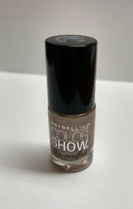 MAYBELLINE Color Show Nail POLISHES *Choose your shade ~ GREAT VOLUME DISCOUNT*