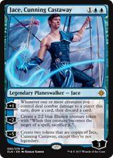 JACE, CUNNING CASTAWAY Ixalan MTG Blue Planeswalker Mythic Rare