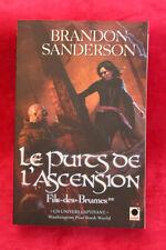 Le Puits de l'ascension, (Fils-des-Brumes**) - Brandon Sanderson