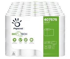 Toilettenpapier Biotech 96 Rollen für Camping Toiletten Selbstauflösend 407575