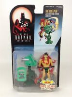 Vintage 90's The New Adventures Batman The Creeper Action Figure SEALED Kenner