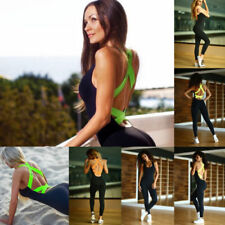 Unbranded Athletic Pants Regular Size Sportswear for Women