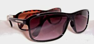 NEW READING SUNGLASS SUN READER Full LENS MAGNIFIED CHOOSE POWER & 4 COLORS