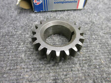 Carquest S-397 Engine Timing Crankshaft Sprocket / Vintage Ford Mercury