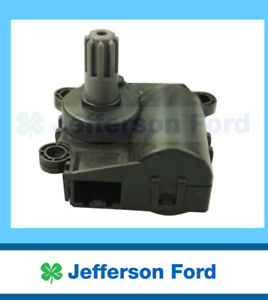 Genuine Ford A/c or Heater Vent Actuator Motor T6 Inlet For PX Ranger UA Everest
