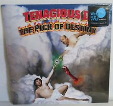 Tenacious D The Pick Of Destiny LP Vinyl Record new Dio German press