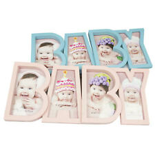 1x New Baby Picture Frame