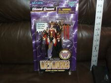 BLOOD QUEEN WETWORKS WHILCE PORTACIO  MCFARLANE TOYS 1995