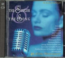 The Singer & The Song