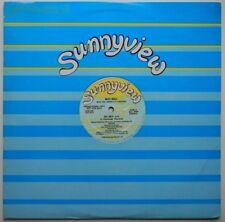 "12"" US**MAC MAC WITH THE JAMMALOTT KINGDOM - SO SHY (SUNNYVIEW / PROMO)**29442"