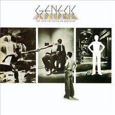 The Lamb Lies Down on Broadway by Genesis (U.K. Band) (CD,  2 Discs, AtCO MINT!!