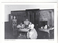 "*Postcard-""The University of Arizona"" (Women Study Anatomy) *Skeleton/ (#112)"