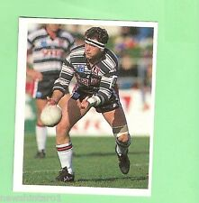 1993 SELECT RUGBY LEAGUE  STICKER - #101  RAY HERRING, GOLD COAST SEAGULLS