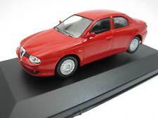 Alfa Romeo 156 - 1/43 DeA UH Eagle Race cochesaescala